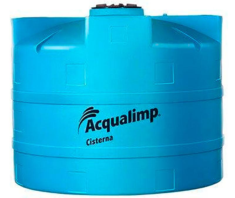 Cisterna de água valor