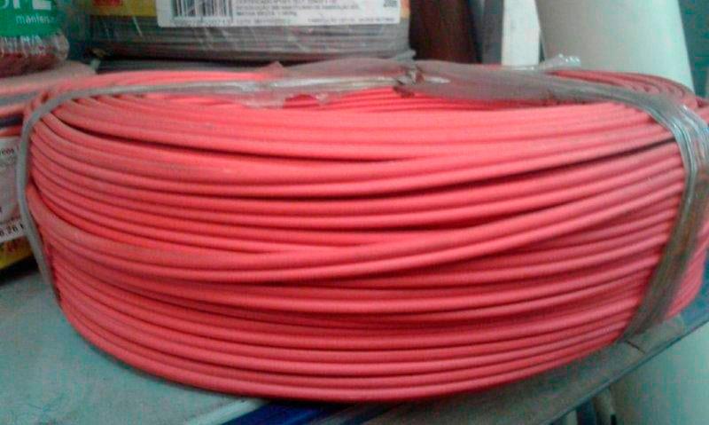 Fios e cabos elétricos melhor preço