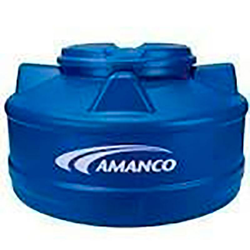 Caixa de água em americana